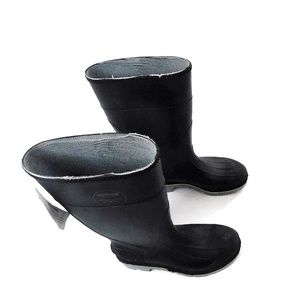 Honeywell Servus Steel Toe Rubber Boots ASTM F2413